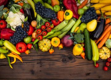 Mau Jadi Vegetarian? Pahami Dulu 4 Hal Ini!