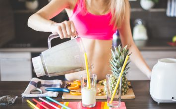 Inilah 5 Smoothies yang Bisa Bantu Mencegah Stres!