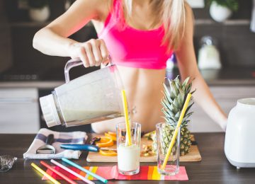 Usir Stress dengan 5 Minuman Ini