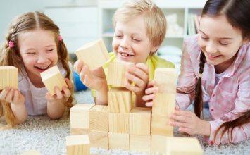 6 Hal ini Akan Membantumu dalam Memilih Mainan yang Aman untuk Anak