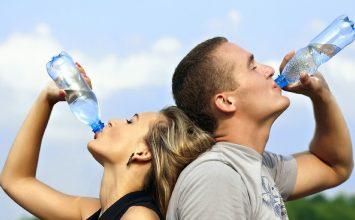 Cara Diet dengan Air Putih yang Mungkin Tidak Pernah Kamu Duga Sebelumnya