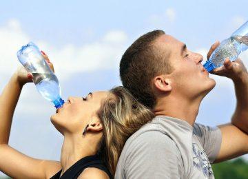 Kapan Sebaiknya Minum Air Ketika Berolahraga?