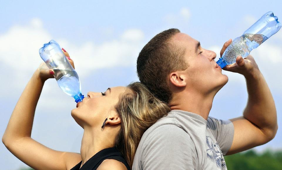 Cara Diet Air Putih