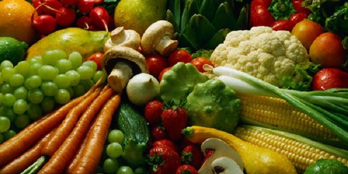 buah-dan-sayur-segar