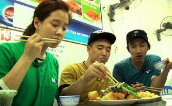 4 Kuliner Khas Korea Ini Punya Kembaran Loh di Indonesia!
