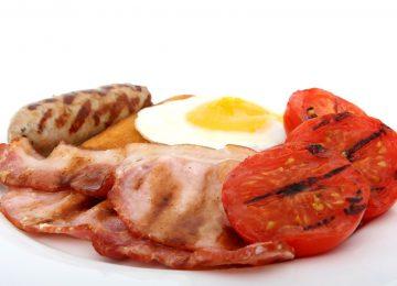 Awas! 5 Makanan Ini Tinggi Kolesterol
