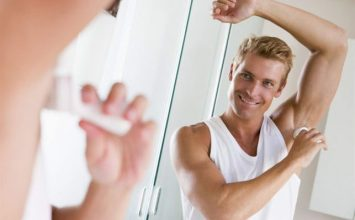 Perhatikan 4 Hal ini dalam Memilih Deodoran buat Cowok!