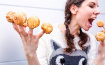 5 Makanan yang Baik Dikonsumsi saat Datang Bulan