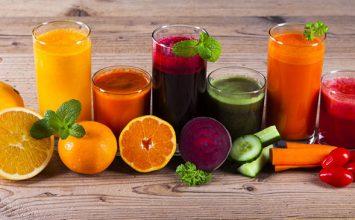 5 Smoothies Sayur dan Buah Lezat Nan Bergizi yang Wajib Kamu Coba