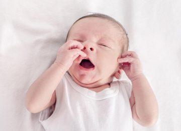 Waspadai Gangguan Penglihatan pada Bayi Prematur