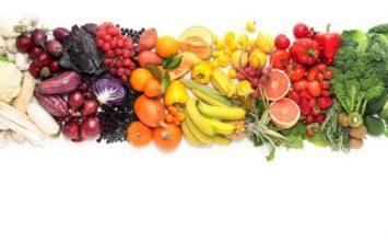 Makna Warna-warni Sayur dan Buah yang Wajib Kamu Tau