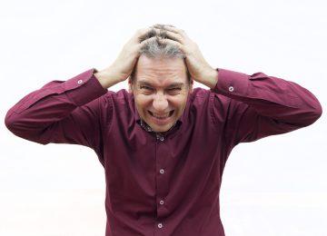 Lawan Stres dengan 5 Cara Sederhana Ini !