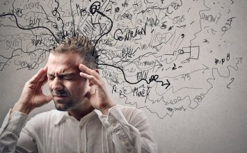 Usir Stres dengan 6 Cara Sederhana Ini