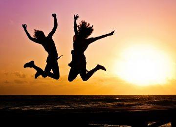 Lakukan 5 Hal Sederhana Ini Agar Hidupmu Lebih Bahagia!