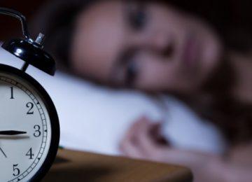 5 Makanan Ini Akan Menghindarkanmu dari Insomnia