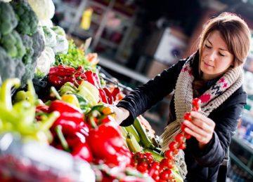 3 Cara Belanja Cerdas agar Diet Tetap Aman!