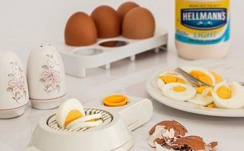 Berapa Jumlah Telur yang Boleh Dimakan? Ini Jawabannya!