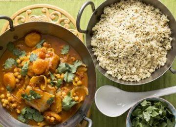3 Makanan Hits Idul Qurban di Luar Negeri