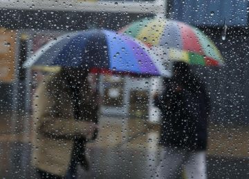 Musim Hujan Datang, Perhatikan 6 Hal ini agar Tetap Sehat!