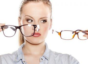 3 Tips Memilih Model Kacamata yang Pas Buatmu