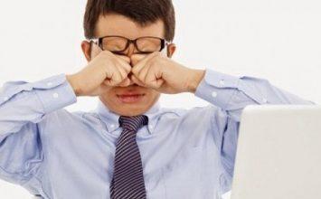 Ingin Mata Sehat? Yuk Hindari 7 Kebiasaan Sepele Ini!