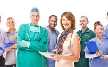 5 Profesi Unik di Bidang Kesehatan yang Mungkin Belum Kamu Tau