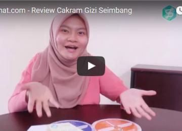 Review Cakram Gizi Seimbang