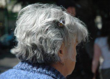 5 Fakta tentang Rambut Beruban yang harus Kamu Tau