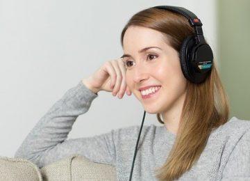 Mitos atau Fakta: Musik Bisa Kurangi Stres?