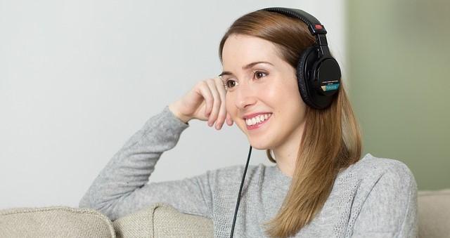 musik bisa kurangi stres