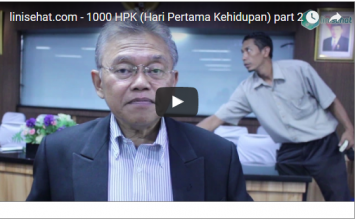 Kenali 1000 HPK untuk Wujudkan Generasi yang Berkualitas (Part 2)