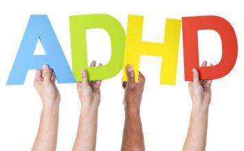 Diet untuk Anak dengan ADHD