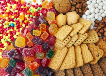 Yuk Intip Pilihan Makanan yang Tepat saat Stres!