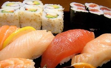 Tips Mencari Makanan Halal di Jepang