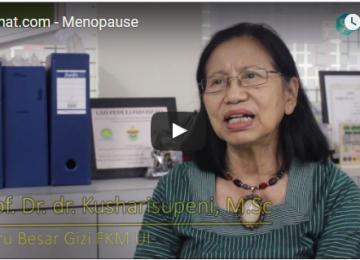 Kenali Menopause agar Tetap Sehat Saat Tua Nanti