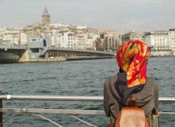 3 Tips Lawan Rambut Rontok untuk Para Hijabers!