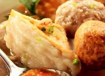 4 Kuliner Legendaris yang Wajib Kamu Coba di Kota Malang
