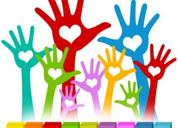 5 Alasan Keren Kenapa Kamu Harus Coba Jadi Relawan!