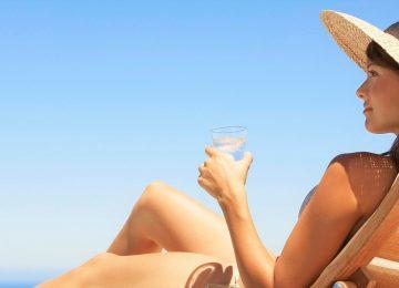 3 Manfaat Sinar Ultraviolet yang Mungkin Belum Kamu Tau