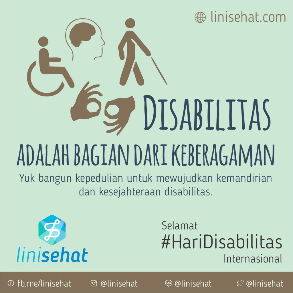 Image Result For Hari Disabilitas Internasional