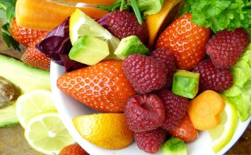 Apa Sih yang Terkandung di Balik Warna Sayur dan Buah?