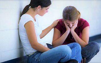 Lindungi Sahabatmu dari Depresi dengan 5 Hal Ini