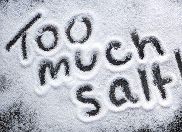 Tips Diet Sehat Saat Jajan, buat Kamu Penderita Hipertensi