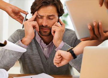 5 Tanda Bahwa Pekerjaanmu Bisa Membahayakan Kesehatan