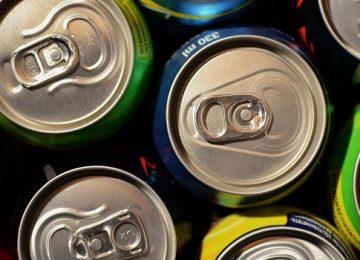 Inilah Dampak Minuman Berenergi yang Wajib Kamu Waspadai