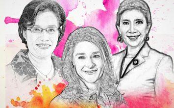 3 Perempuan Sukses Ini Punya Satu Kesamaan yang Mungkin Ngga Kamu Duga