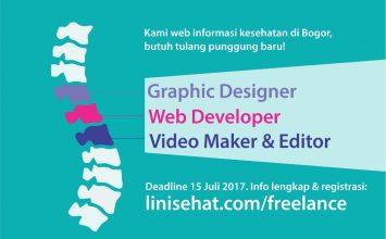 Freelance Opportunity!