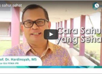 5 Tips Sahur Sehat yang Wajib Kamu Tau!