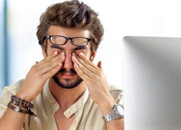 Bahaya, Yuk Kenali Dry Eye Syndrome!