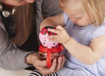 Coba Trik Snack Jar untuk Didik Anak Ngemil Sehat